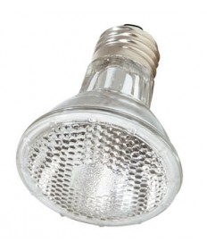 Sylvania 16104 Sylvania Light Bulbs 39PAR20/HAL/FL30 120V - 39 Watt - PAR20  - Clear - 120 Volt - Flood 30 Degree - Replaces 50 Watt - Light Bulb