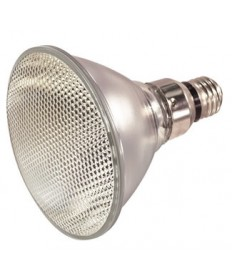 Satco S2323 Satco Light Bulbs 90PAR38/HAL/FL 90 Watt PAR38 130 Volt E26 Flood Halogen Light Bulb