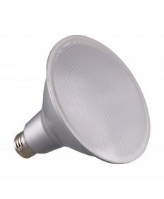 Satco S29446 15 Watt PAR38 LED Bulb 3000K 40 deg. Beam Angle Medium base 120 Volt