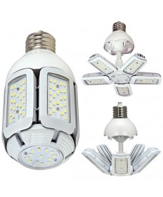 Satco S29679 90W/LED/HID/MB/5000K/100-277V 90 Watts 100-277 Volts