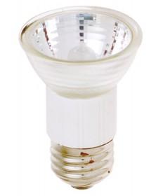Satco S3113 Satco 75JDR16/FL 75 Watt 120 Volt JDR16 E26 Medium Base Flood Halogen Lamp
