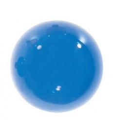 Satco S3834 Satco 10G12.5/B 10 Watt 120 Volt G12.5 Candelabra Base Blue Globe Light Bulb