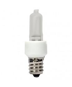 Satco S4484 Satco KX40FR/3M/E12 40 Watt 120 Volt T3 Dimmable E12