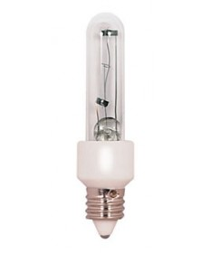 Satco S4486 KX20CL/3M/MC 20 Watt 120 Volt T3 Dimmable E11