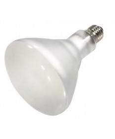 Satco S4504 Satco 75BR40/FL/HAL 75 Watt Halogen Bulb, 120v Halogen Bulb, Halogen Reflector Bulbs