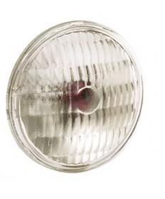 Satco S4808 Satco 36PAR36/CAP/NSP 36 Watt 12 Volt PAR36 Screw Term Base Capsylite Narrow Spot Light Bulb