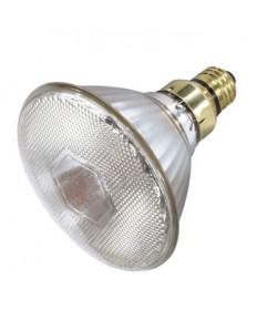 Satco S4889 Satco CDM100PAR38/FL/3K 100 Watt PAR38 Medium Base 3000K Flood 30 Degree Metal Halide Light Bulb