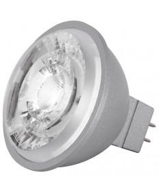Satco S8638 8MR16/LED/15'/40K/40CRI/12V 8 Watts 12 Volts 4000K LED