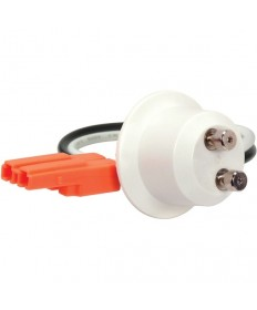 Satco S9000 GU10 Socket Adapter For Recessed Down Light