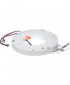 Satco S9299 Battery backup module for flush mount LED fixture