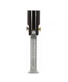 "Satco 80/1087 Satco 80-1087 75W-125V 3-1/2"" Phenolic Candelabra Base Socket"