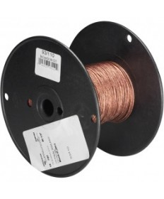 Satco 93/110 Satco 93-110 Bare Copper Grounding Wire 500FT