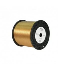 Satco 93/300 Satco 93-300 Clear Gold 2500FT 18/2 SPT-1 105C Wire Reel
