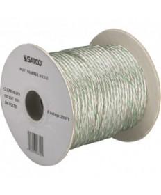 Satco 93/332 Satco Bulk Lamp Wire Spool 250 Feet 18/3 SVT
