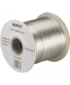 Satco 93/337 Satco Lamp & Lighting Wire Spool