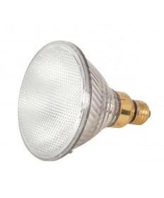 Satco S2249 Satco Light Bulbs 60PAR38/HAL/XEN/FL/2PK/120V 75 Watt PAR38 Replacement - Flood - Energy Saver - Halogen Bulb - 2 Pack