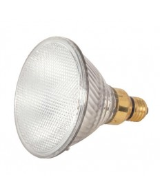 Satco S2256 Satco Light Bulbs 70PAR38/HAL/XEN/NSP/120V 90 Watt Equivalent PAR38 Narrow Spot Energy Saver