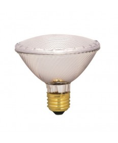 Satco S2330 - 39PAR30/HAL/XEN/NFL/130V - 39 Watt - Satco - Halogen - Excel - PAR30 - Narrow Flood - Lamp