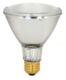 Satco S2332 Satco Light Bulbs 39PAR30L/HAL/XEN/NFL/130V