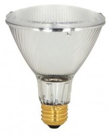 Satco S2332 Satco Light Bulbs 39PAR30L/HAL/XEN/NFL/130V