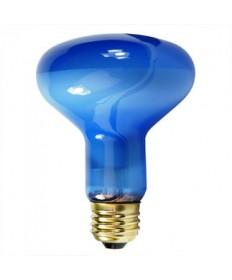 Satco S2852 Satco 150R30/GRO 150W 120V R30 Blue GRO Reflector Plant Light