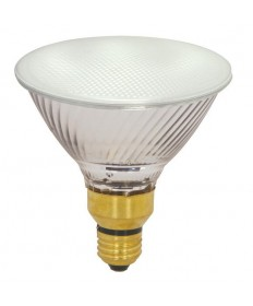 Satco S4133 Satco Light Bulbs 39PAR38/HAL/XEN/FL/FR/120V 39 Watt PAR38 Flood Frosted