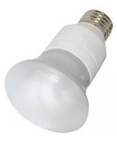 Satco S7257 5R20/27 5-Watt CFL 120-Volt