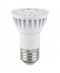 Satco S8990 5PAR16/LED/3000K/E26/370L/120V Satco 5-Watt PAR16 3000K