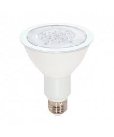 Satco S9090 11PAR30/LN/LED/40/3000K/120V/D 11-Watt PAR30 LED Light Bulb