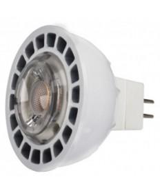 Satco S9206 8MR16/LED/40/4000K/COB Satco 8-Watt MR16 LED 4000K