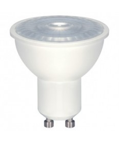 Satco S9385 6.5MR16/LED/40/50K/120V/GU10 Satco LED 6.5-Watt MR16 GU10 120-Volt