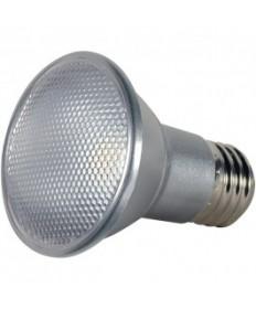 Satco S9407 7PAR20/LED/40/3500K/120V/FL Satco 7-Watt PAR20 LED 3500K 40 Degrees