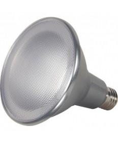 Satco S9445 15PAR38/LED/40/2700K/120V/FL Satco 15-Watt PAR38 LED 2700K 40 Degrees