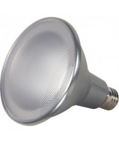Satco S9452 PAR38 LED 15 Watt 3500K 60 Deg. Medium Base 120 Volt