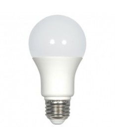 SATCO S9837 - Satco LED 60-Watt Equal A19 Neutral White