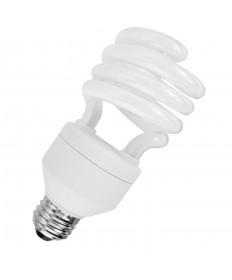 Halco 109272 CFL15/50 15W T3 SPIRAL 5000K MED PROLUM
