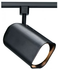 Nuvo Lighting TH215 1 Light R30 Track Head Soft Square