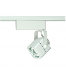 Nuvo Lighting TH232 1 Light MR16 12V Track Head Square