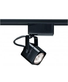 Nuvo Lighting TH233 1 Light MR16 12V Track Head Square