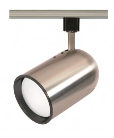 Nuvo Lighting TH305 1 Light R20 Track Head Bullet Cylinder