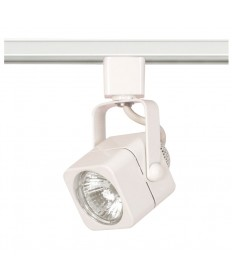Nuvo Lighting TH312 1 Light MR16 120V Track Head Square