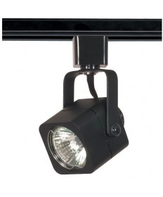 Nuvo Lighting TH313 1 Light MR16 120V Track Head Square