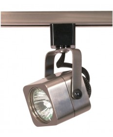 Nuvo Lighting TH314 1 Light MR16 120V Track Head Square