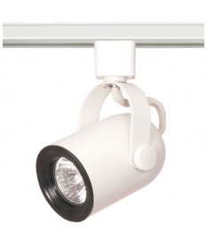 Nuvo Lighting TH315 1 Light MR16 120V Track Head Round Back