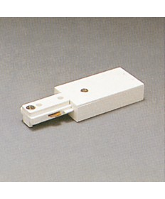 PLC Lighting TR2127 WH Track Two-Circuit Accessories Collection