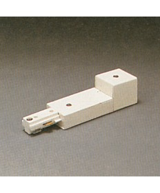 PLC Lighting TR2128 BK Track Two-Circuit Accessories Collection