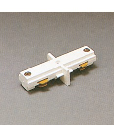PLC Lighting TR2129 BK Track Two-Circuit Accessories Collection