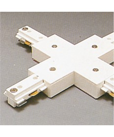 PLC Lighting TR2133 WH Track Two-Circuit Accessories Collection