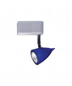 PLC Lighting TR81 BLUE Vetro Collection