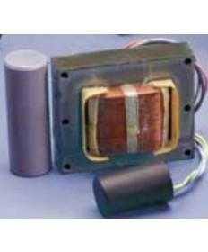 Satco S4399 Satco M400U/Lamp/Super5/BallastKit 400W ANSI M59 H33 Ballast Metal Halide (MH) Ballast Kit with Lamp